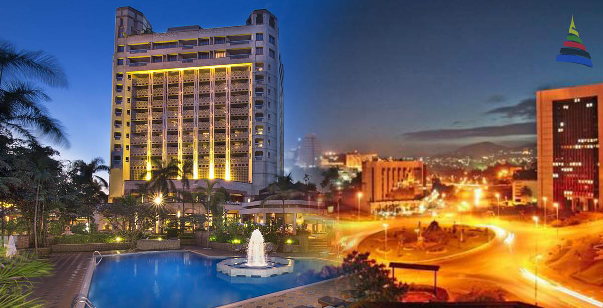 HOTELS IN YAOUNDE ...